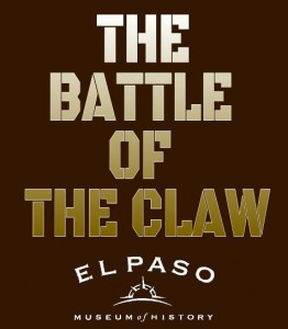 Battle of the Claw