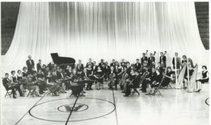 1960-1 Advanced Orchestra
