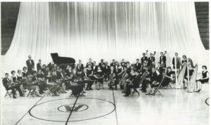 1960-1 Advanced Orchestra