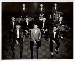 1962-3 Brass Percussion