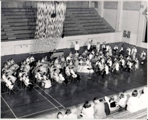 1956-7 Orchestra